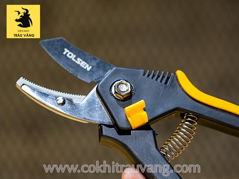 kéo cắt cành Tolsen 31020