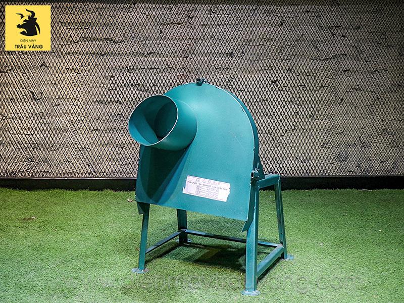 máy thái cỏ đa năng - máy xay cỏ