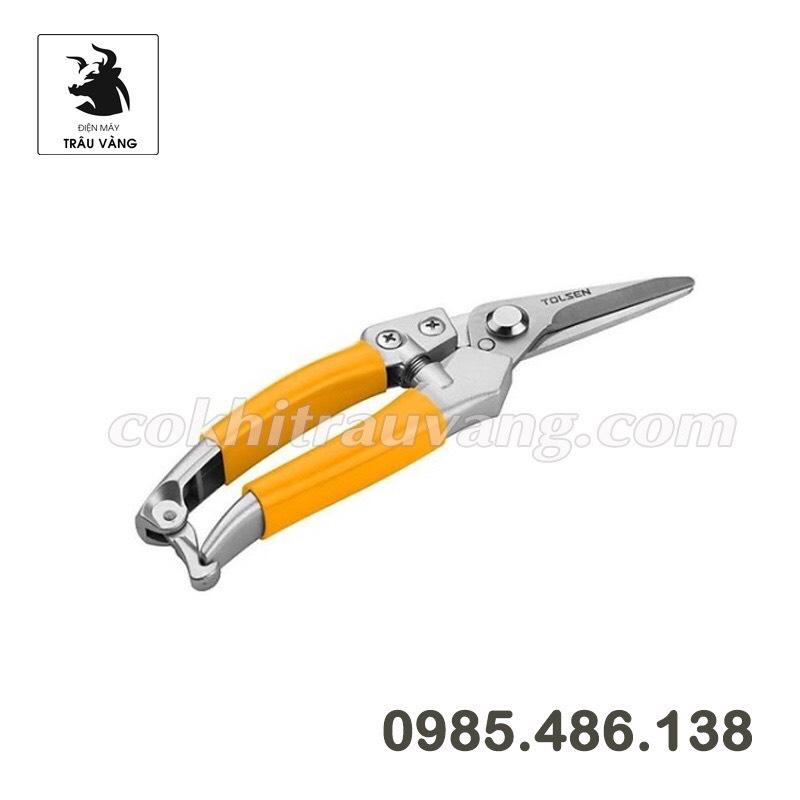 Kéo cắt cành SK5 Tolsen 31031