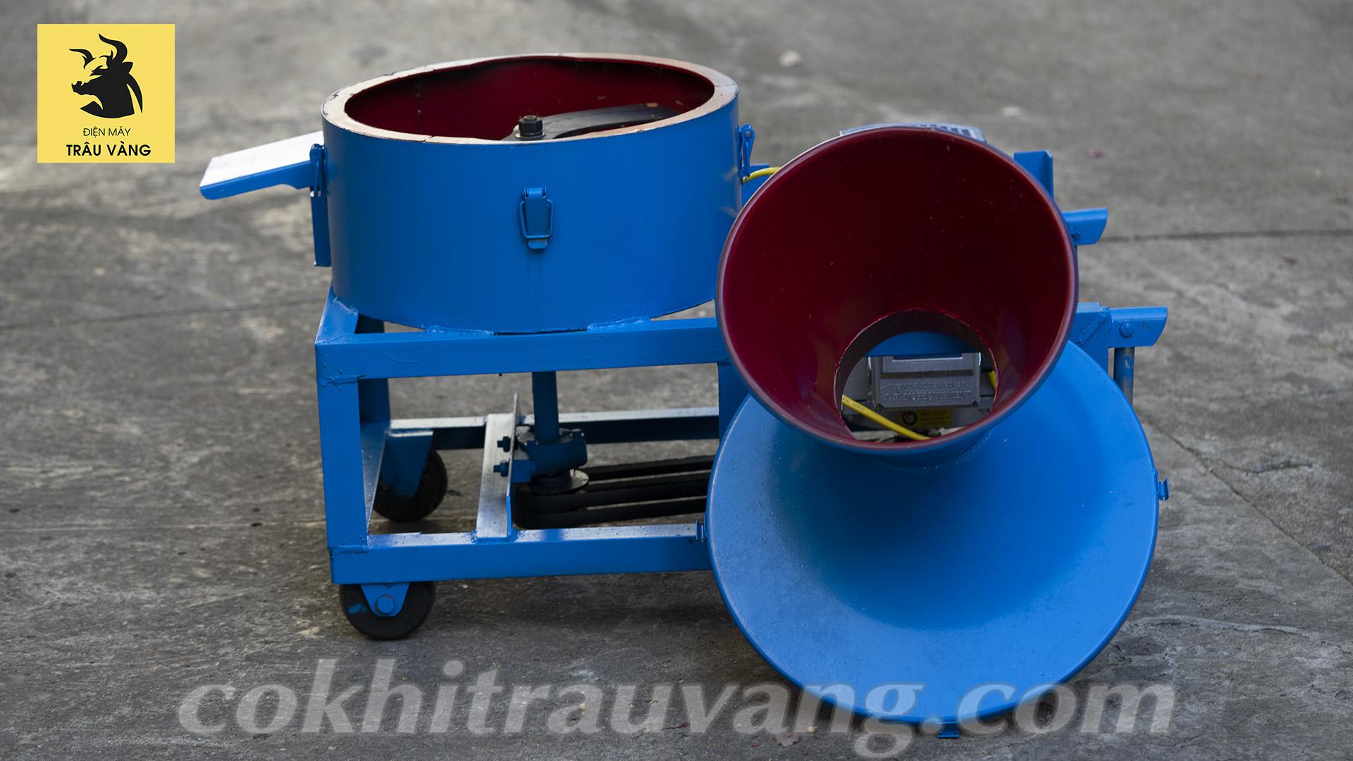 thiết kế máy bền bỉ